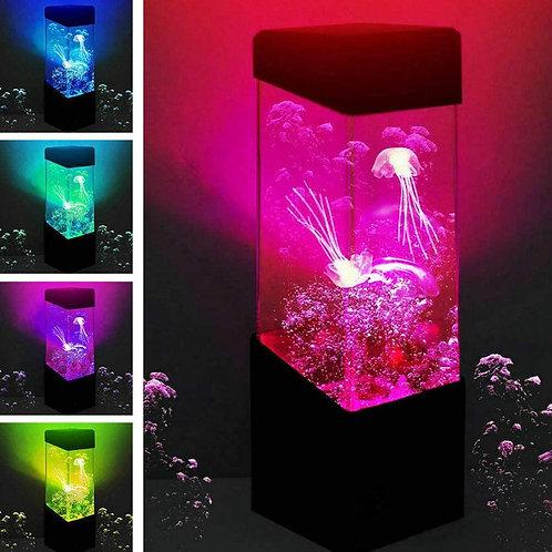 Jellyfish Tank Light
