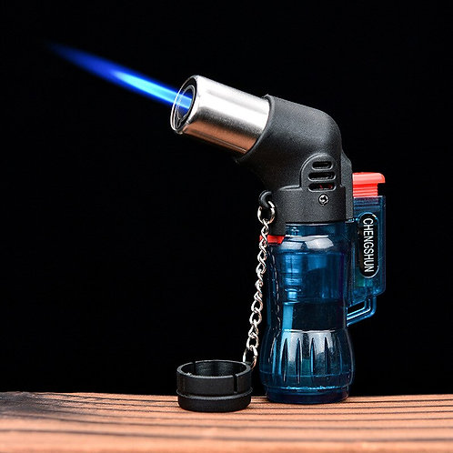 Wind proof Lighter Gun