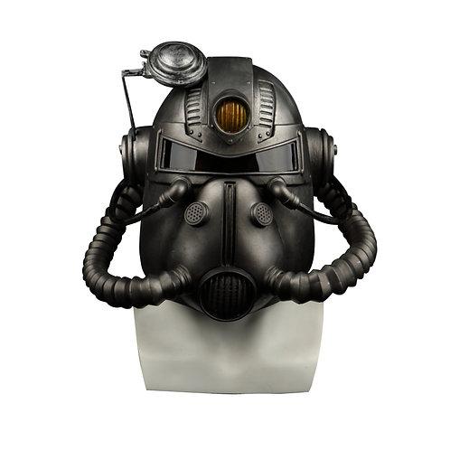 Fallout Power Armor Helmet Wearable T-51 Helmet