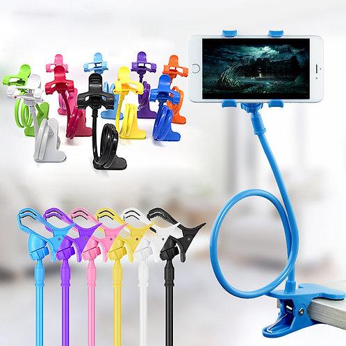 Flexible 360 Clip Universal Phone Holder