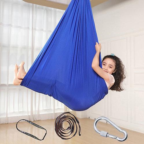 Home Child Elasticity Hammocks Chair For Kids