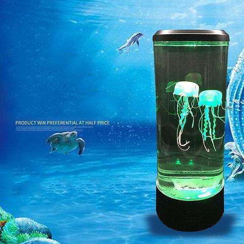Aquarium Simulation Lamp