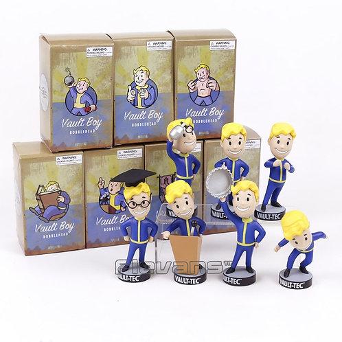 Fallout Vault Boy Bobblehead Figures Collectible Models