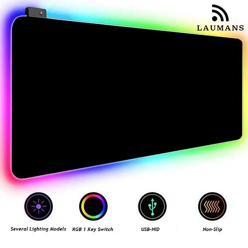 LED RGB Mousepad XXL