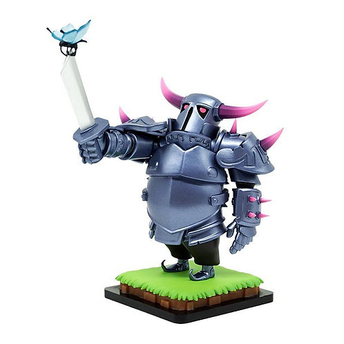 Clash of Clans Victory Series P.E.K.K.A Model Game Peripherals Figure