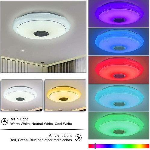 LED Ceiling WIFI Light