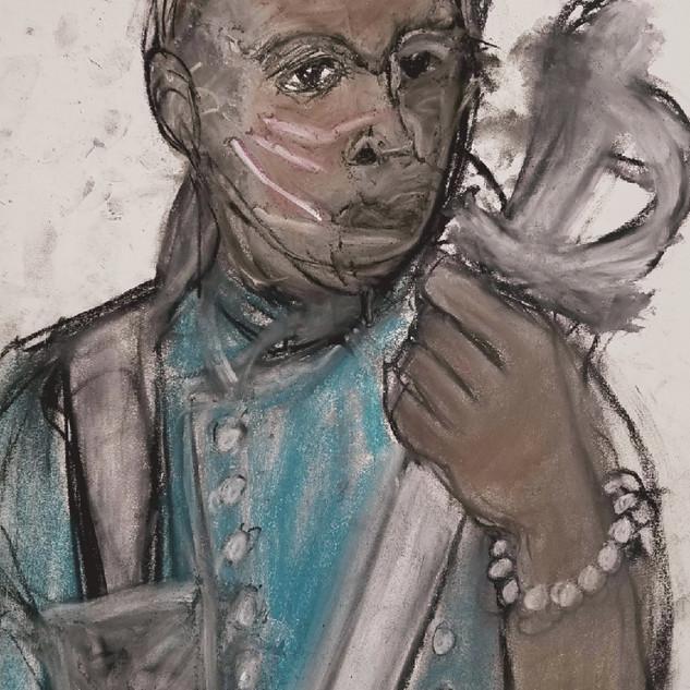 Francois Annunike