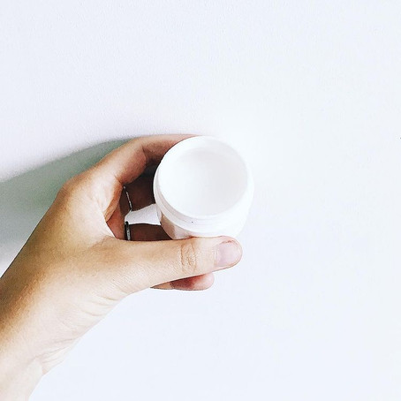 Recette de déodorant maison facile