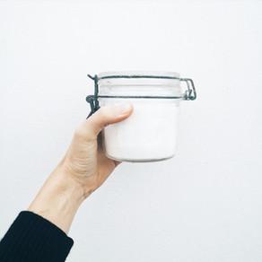 La poudre lave-vaisselle maison