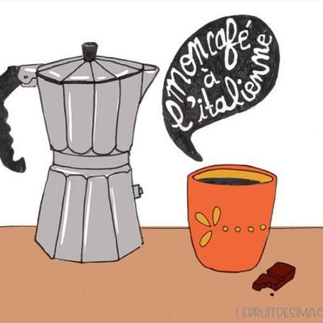 Au revoir les capsules de café