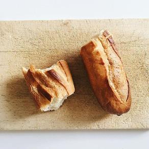 Comment réanimer son pain sec