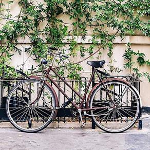 Prendre le vélo