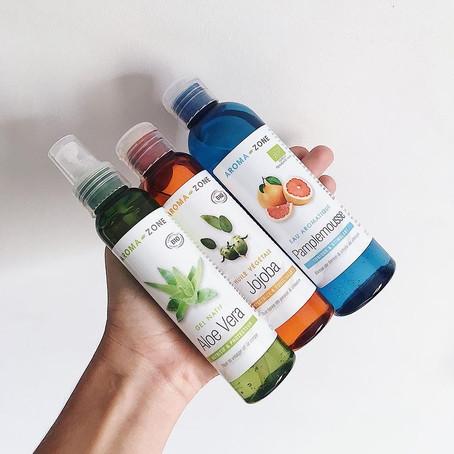 Prendre soin de sa peau avec des produits naturels et bio