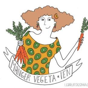 Manger moins de viande pour la planète