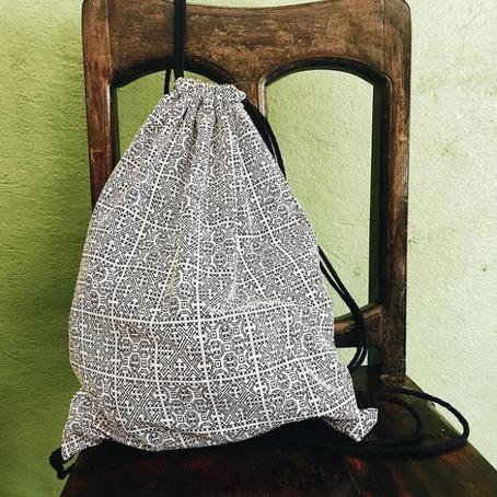 Dire non aux sacs plastiques