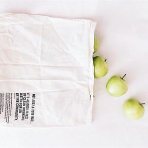 Les bienfaits des pommes