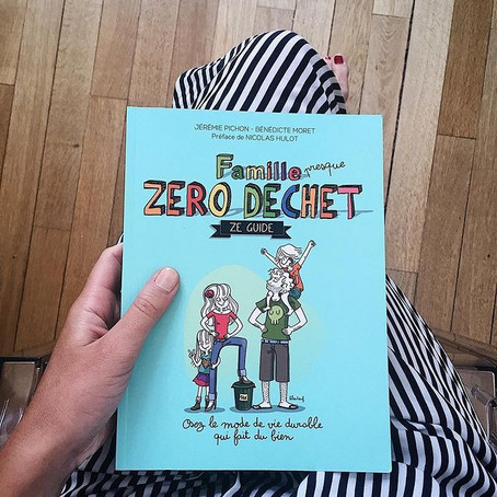 Lecture Zéro Déchet