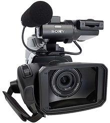 Locação de Filmadora profissional, aluguel de filmadora, filmadora profissional aluguel, locação filmadora sony