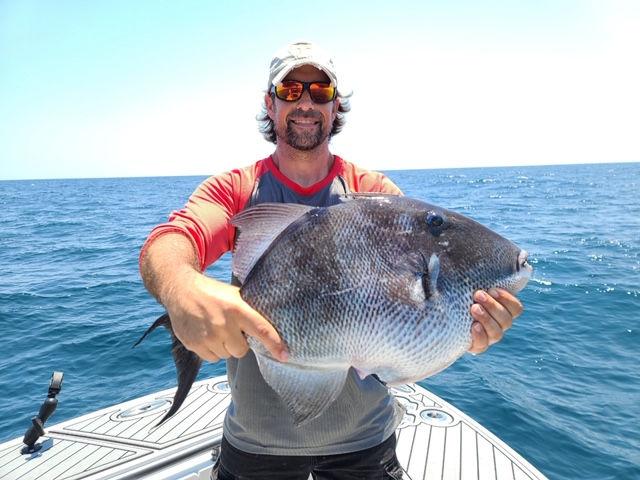 4hr Fishing