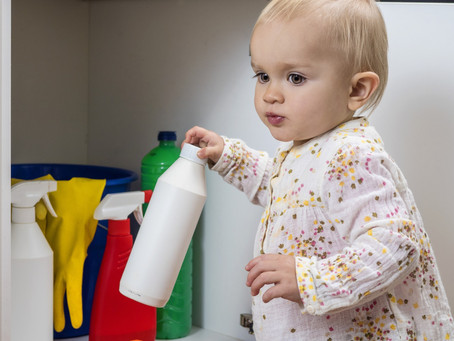 What is Health and Safety in Childcare?
