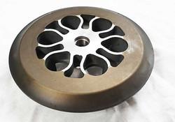 450CRF Druckplatte