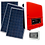 Thumbnail: Kit de gerador fotovoltaico PHB