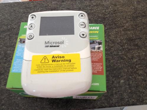 Controlador de Temp. Microsol Advaced SWP