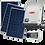 Thumbnail: Kit de gerador fotovoltaico Fronius