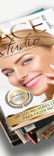 FaceStudio Magazine