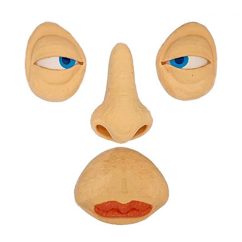 Fridge Face: FART ON DECK