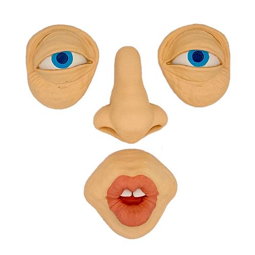 Fridge Face: DERP