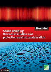 Noxudol_Sound  Thermal_Brochure General_