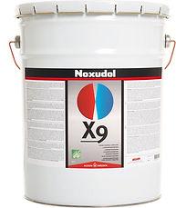 NOXUDOL X9