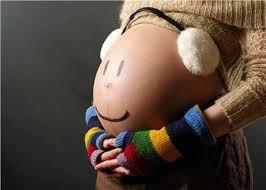 Ιώσεις στην εγκυμοσύνη