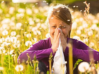 Αλλεργική ρινίτιδα: Συμπτώματα, διάγνωση και θεραπεία