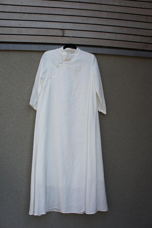 Dress-kimono