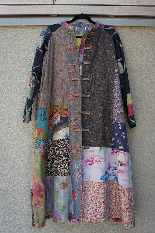 Coat/kimono