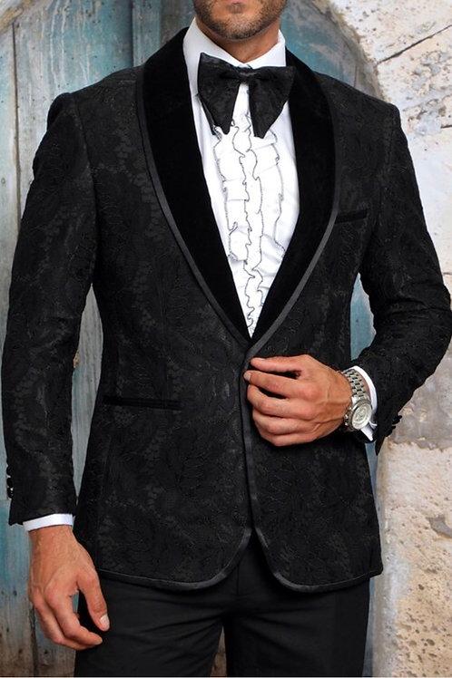 Premium Lux Jacket