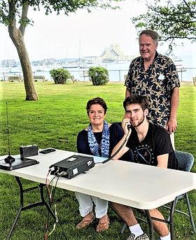 Beth, Mac & Mike in Battery Park 2.jpg