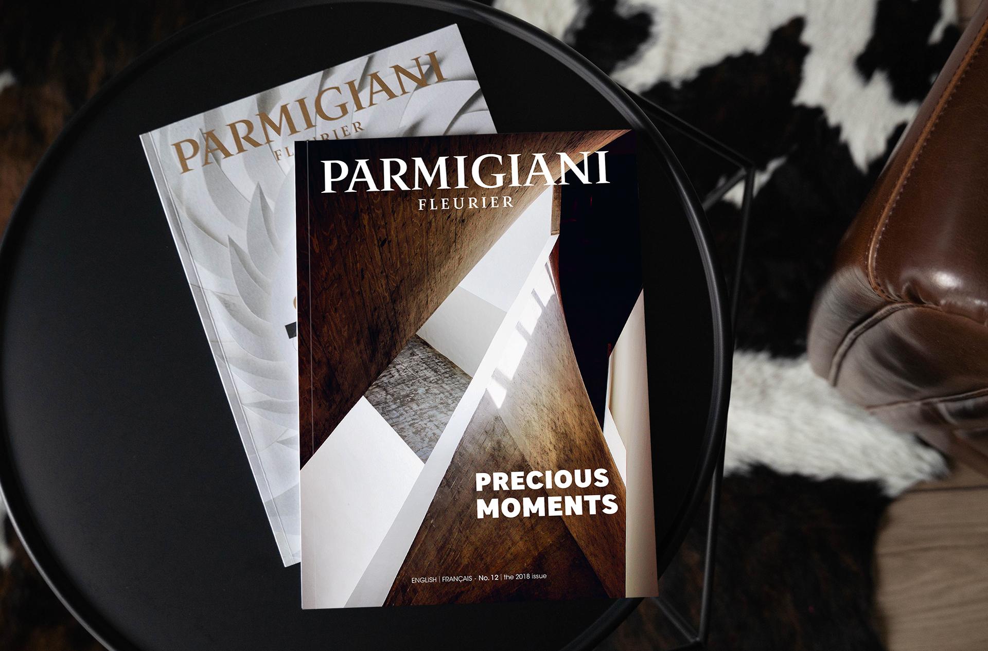 Revue Parmigiani Fleurier