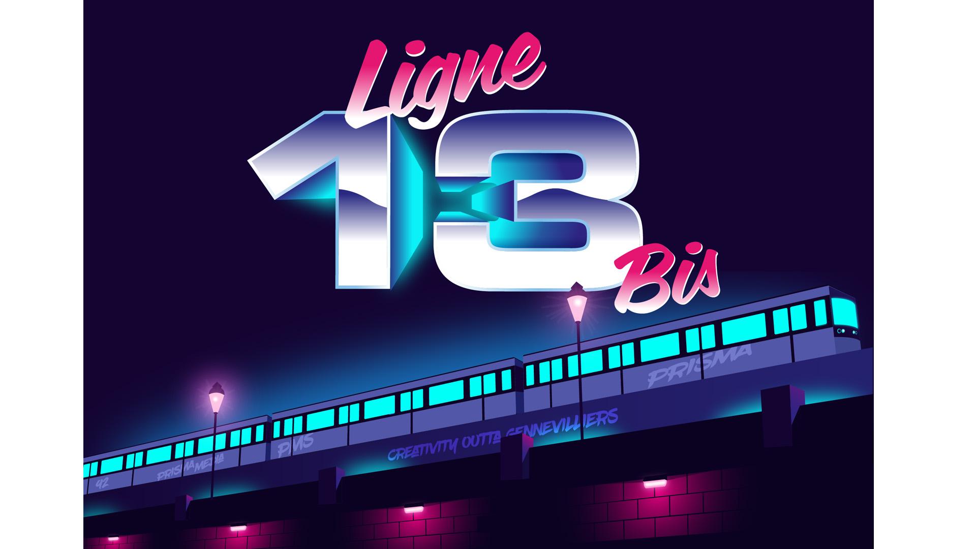 ligne13