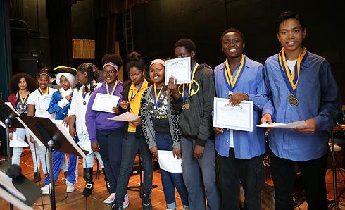 8th Graders CertificatesandMedals copy.j
