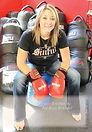 Christina Rondeau, Christina Rondeau Kickboxing, CRKB 6 week Challenge