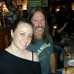 Ashley's Dad Brad