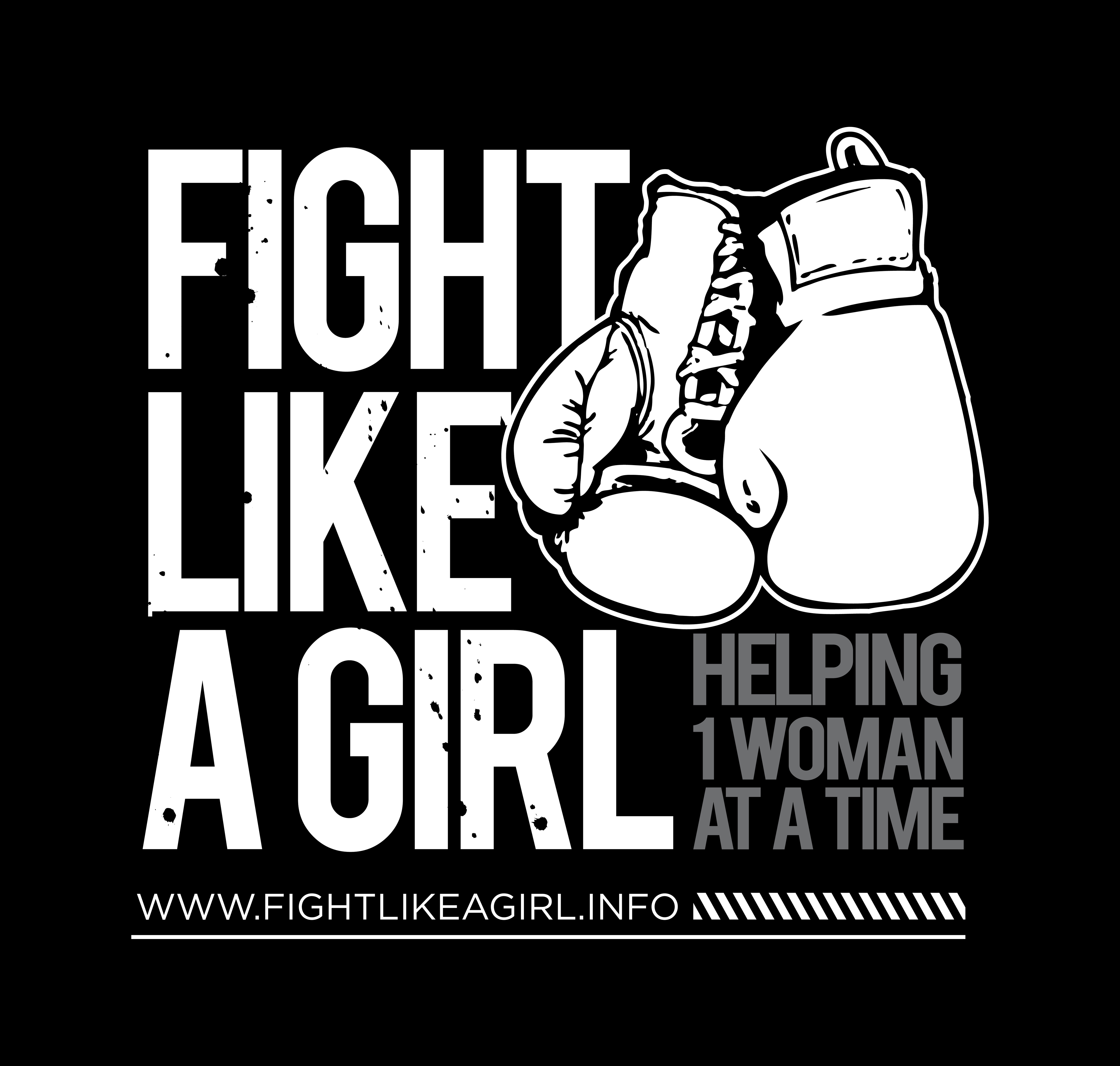 Fight Like a Girl Apparel