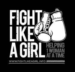 Fight Like a Girl Apparel