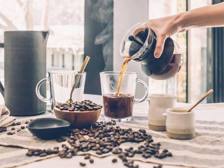 Kafeinin Spor Performansına Etkisi