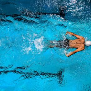 Phelps Gibi Yüzmek