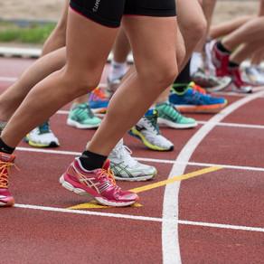 Koşu Ayakkabısının Bakımı