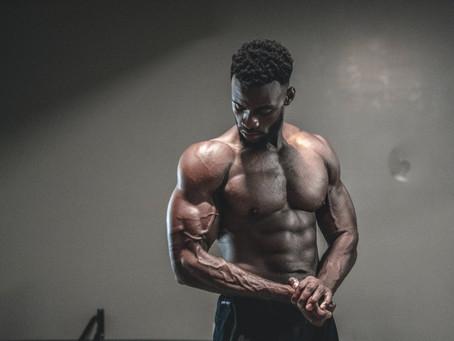 Testosteron Ve Fitness Arasındaki İlişki